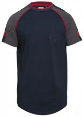 D555 Brendon T-shirt Navy