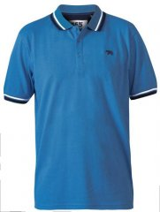 D555 Allante 2 Pique Polo Royal Blue