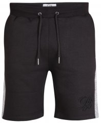 D555 Hayes Sweat-shorts Black