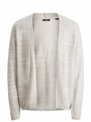 Jack & Jones Blasonic Knit Cardigans Egret