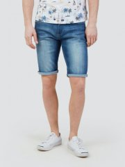 Mish Mash Paul Light Shorts